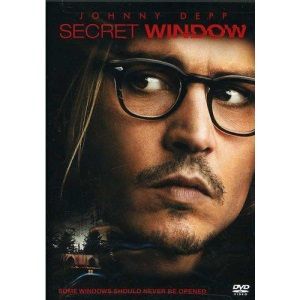 Secret Window [DVD] [2004] [Region 1] [US Import] [NTSC]