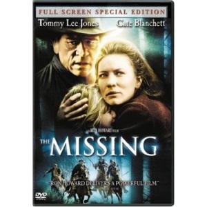 Missing [DVD] [2004] [Region 1] [US Import] [NTSC]