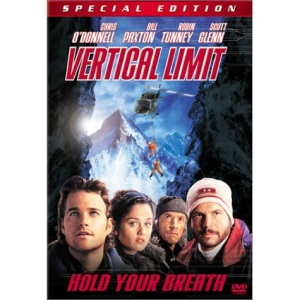 Vertical Limit [DVD] [2001] [Region 1] [US Import] [NTSC]