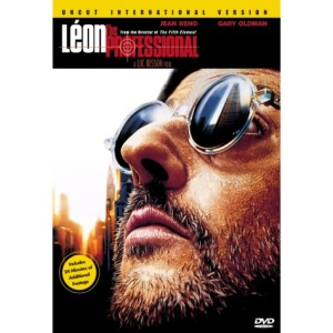 Leon the Professional [DVD] [1995] [Region 1] [US Import] [NTSC]