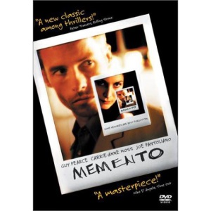 Memento [DVD] [2000] [Region 1] [US Import] [NTSC]