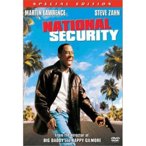 National Security [DVD] [2003] [Region 1] [US Import] [NTSC]