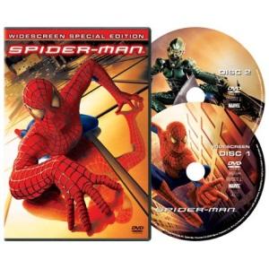 Spider-Man (2pc) (Ws Dub Spec Sub) [DVD] [2002]