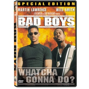Bad Boys [DVD] [1995] [Region 1] [US Import] [NTSC]