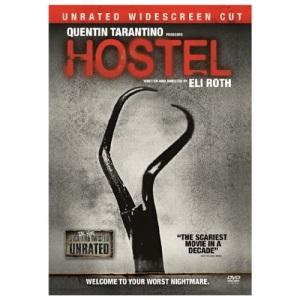 Hostel [DVD] [2006] [Region 1] [US Import] [NTSC]