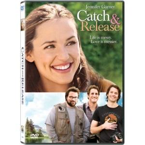 Catch & Release [DVD] [2007] [Region 1] [US Import] [NTSC]