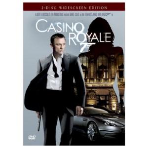 Casino Royale [DVD] [2006] [Region 1] [US Import] [NTSC]