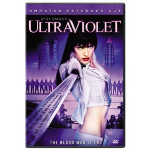 Ultraviolet [DVD] [2006] [Region 1] [US Import] [NTSC]