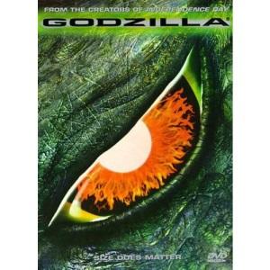 Godzilla [DVD] [1998] [Region 1] [US Import] [NTSC]