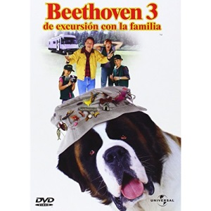 Beethoven's 3rd [DVD] [2000]