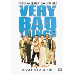 Very Bad Things [DVD] [1999] [Region 1] [US Import] [NTSC]