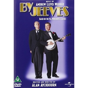 By Jeeves [DVD]