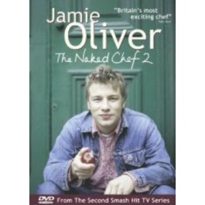 Jamie Oliver: The Naked Chef 2 [DVD]