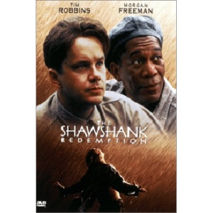 Shawshank Redemption [DVD] [1995] [Region 1] [US Import] [NTSC]