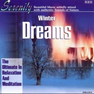 Winter Dreams - Mood Music CD
