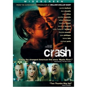 Crash [DVD] [2005] [Region 1] [NTSC]