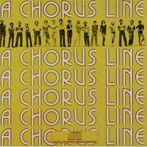 Chorus Line:Use Colm 65282