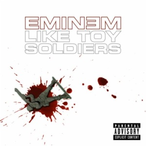 Like Toy Soldiers [CD 1]