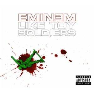 Like Toy Soldiers [CD 2]