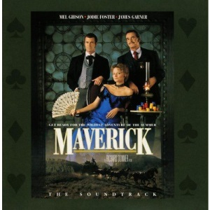 Maverick: Songs from the Film [IMPORT]