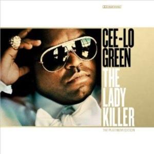 The Lady Killer The Platinum Edition