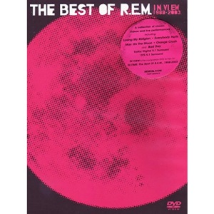 The Best of R.E.M: In View, 1988-2003 [DVD] [2002]