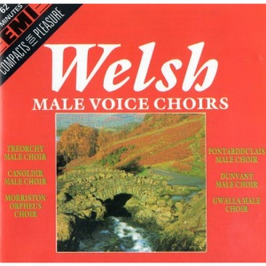 Welsh Male Choirs