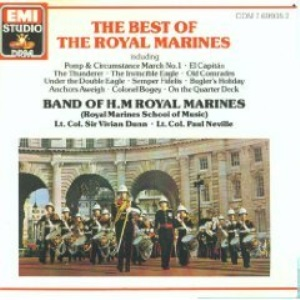 The Best of Royal Marines