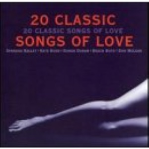 Twenty Classic Songs of Love