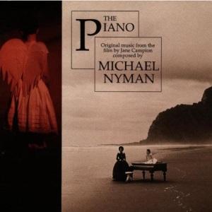 Nyman: The Piano