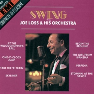 An Hour of Swing