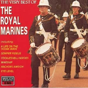 The Very Best of The Royal Marines
