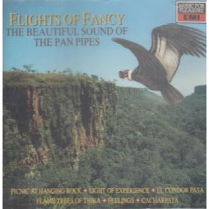 Flights of Fancy: Beautiful Sound of the Panpipes