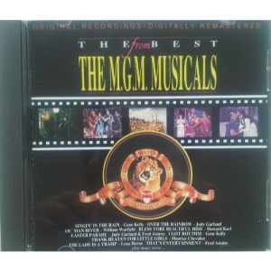 The Best from the MGM Musicals