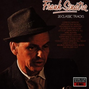 Sinatra 20 Classic Tracks