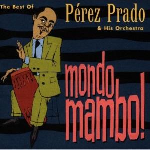 The Best of mondo mambo