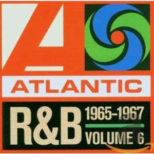 Atlantic Rhythm & Blues 1947-74 Vol. 6 (International Release)