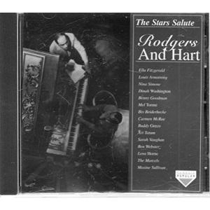 Stars Salute Rodgers & Hart