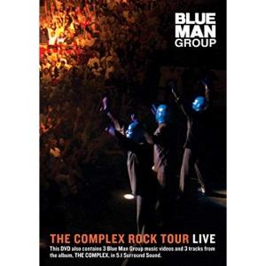 The Complex Rock Tour Live [DVD] [2004] [NTSC]