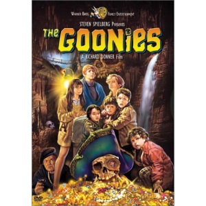 The Goonies [DVD] [1985] [Region 1] [US Import] [NTSC]
