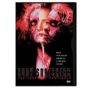 Body Snatchers [DVD] [1994] [Region 1] [US Import] [NTSC]