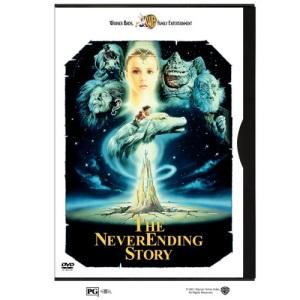 Neverending Story [DVD] [1985] [Region 1] [US Import] [NTSC]