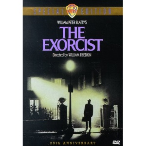The Exorcist (25th Anniversary Special Edition) [Region 1 NTSC] [1974] [DVD] [US Import]