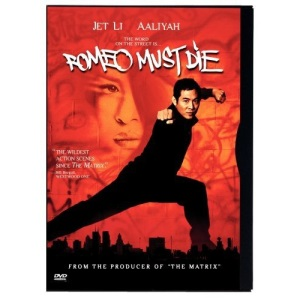 Romeo Must Die [DVD] [2000] [Region 1] [US Import] [NTSC]