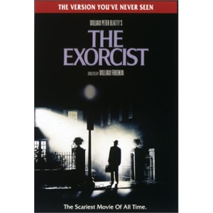 Exorcist: Version You've Never Seen [DVD] [1974] [Region 1] [US Import] [NTSC]