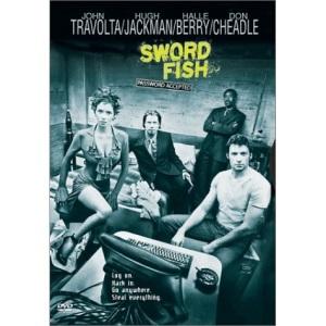 Swordfish [DVD] [2001] [Region 1] [US Import] [NTSC]
