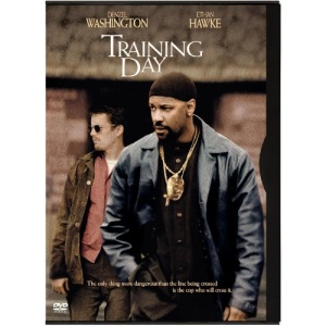 Training Day [DVD] [2001] [Region 1] [US Import] [NTSC]