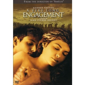 Very Long Engagement [DVD] [2005] [Region 1] [US Import] [NTSC]