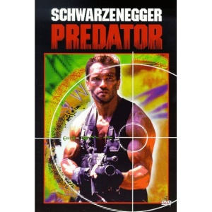 Predator [DVD] [1988] [Region 1] [US Import] [NTSC]
