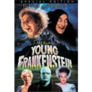 Young Frankenstein [DVD] [1975] [Region 1] [US Import] [NTSC]